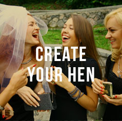 Create your hen