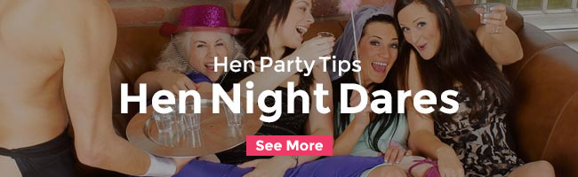 Hen Night Dares