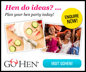 Hen do ideas