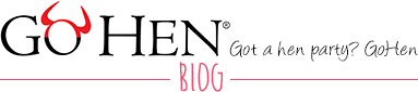 GoHen Blog logo