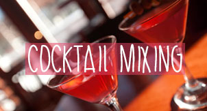 Cocktail Mixing