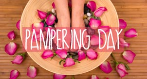 Pampering Day