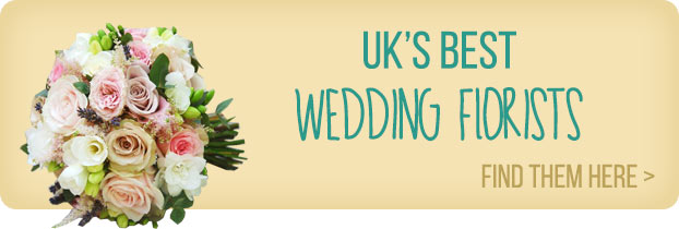 UK wedding florists