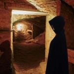 figure in vaults