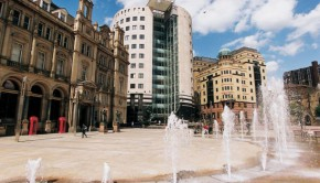 Leeds square