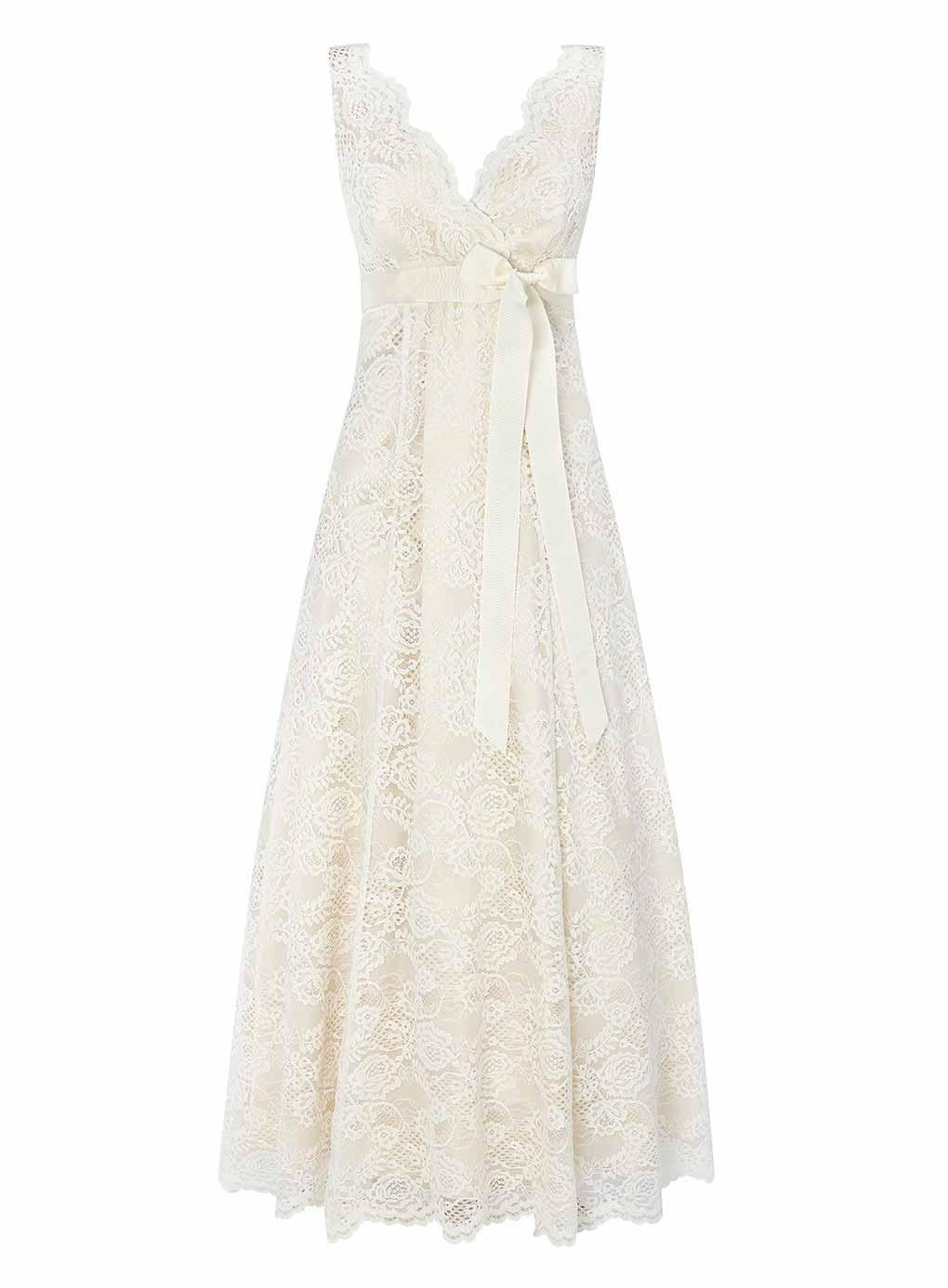 High Street Wedding Dress 5