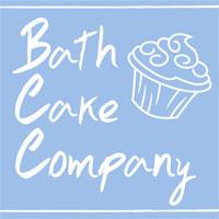 bath cake company logo