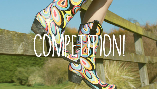 boots competition