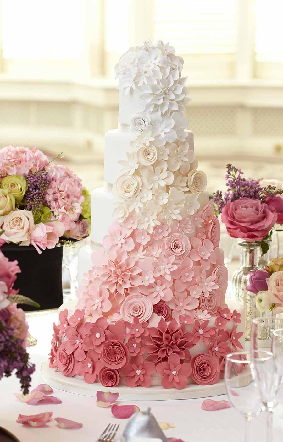 Top 50 UK Wedding Cake Designers - Page 3