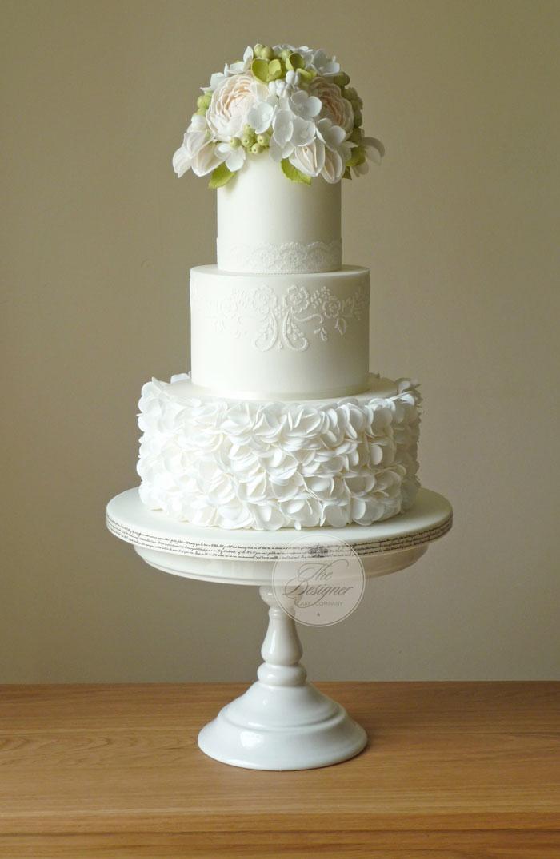 Designer Cake Company