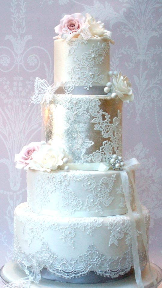 Wedding Cakes Chingford