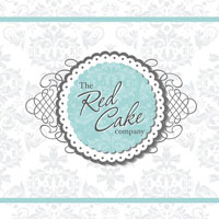 the red cake company