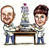 top nosh cakes