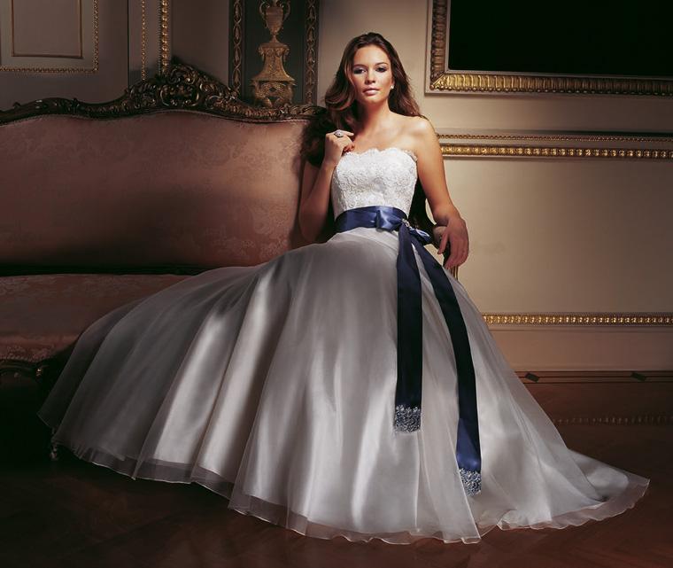 Caroline Castigliano Midland Wedding Show
