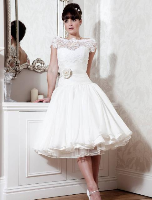 UK\'s Top Wedding Dress Designers