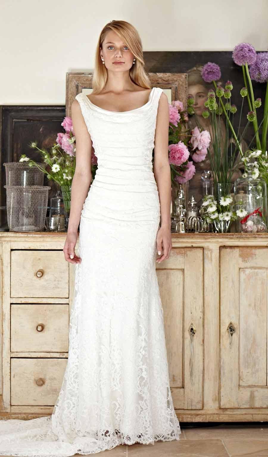 Uk S Top Wedding Dress Designers