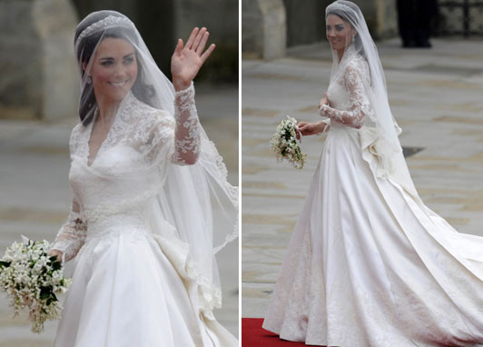 Uk 39 s top wedding dress designers for Kate middleton wedding dress where to buy