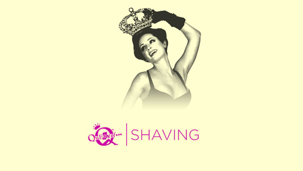 Top Tips for shaving legs
