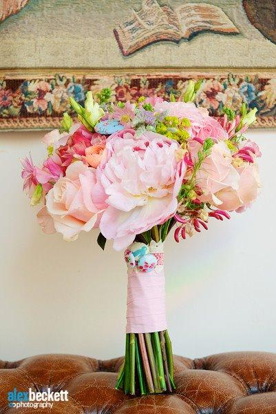 Sorori Design Flowers