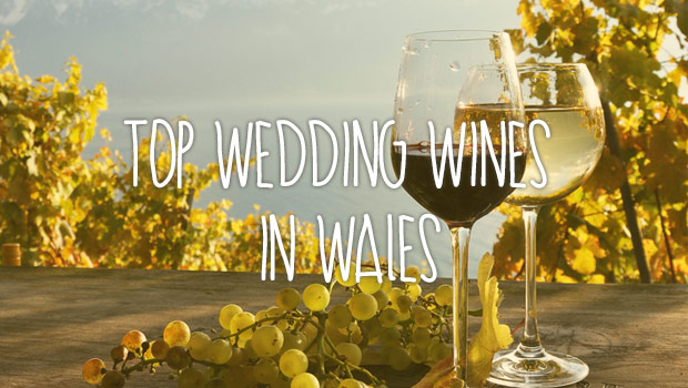 welsh wines