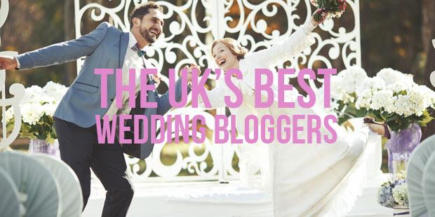The Uk S Best Wedding Bloggers