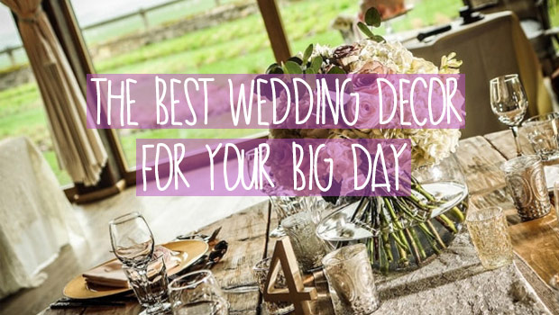 20 Of The Uks Best Wedding Designers