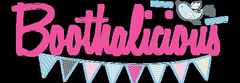 boothalicious logo