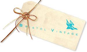 bristol vintage logo