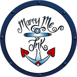 marry me ink