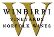 winbirri vineyards