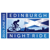 edinburgh nightride