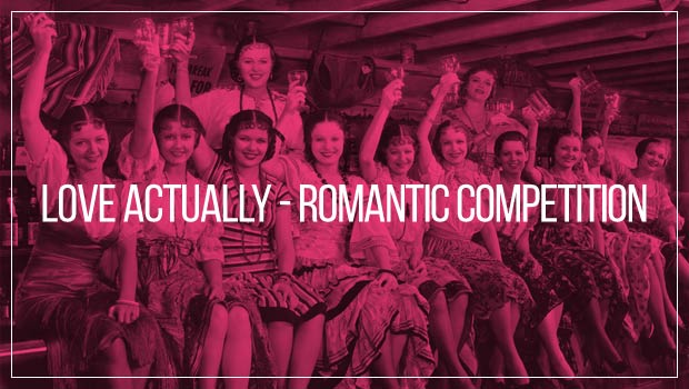 romantic competition