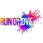 run or dye