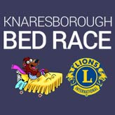 knaresborough bed race