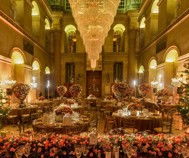 The UK's Most Inspiring Wedding Venues