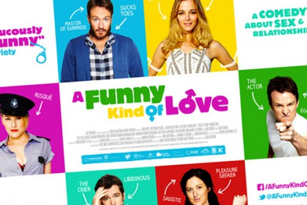 funny kind of love