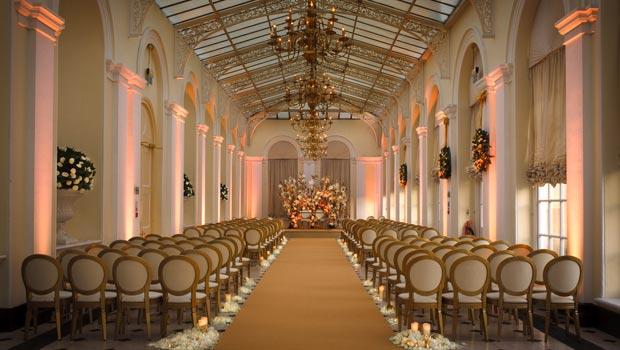 The UKs Most Inspiring Wedding Venues