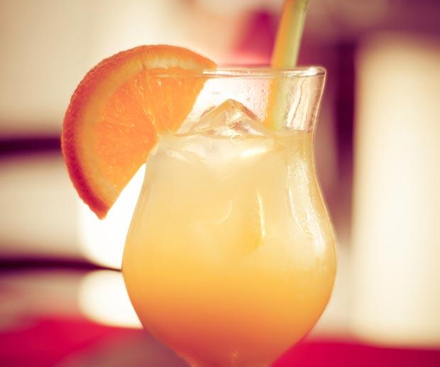 citrus mock mimosa