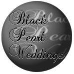 black pearl weddings