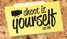 shoot it yourself