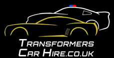 transformers car hire