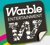 warble