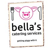 bellas catering services