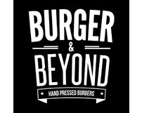 burger and beyond