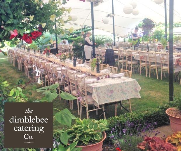 dimblebee catering