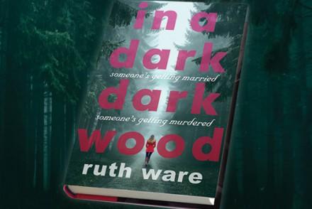 In a Dark Dark Wood Competition