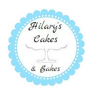 hilarys cakes and bakes