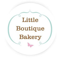 little boutique bakery logo