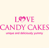 love candy cakes
