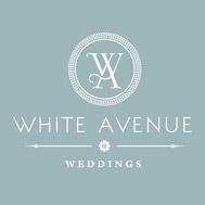 white avenue